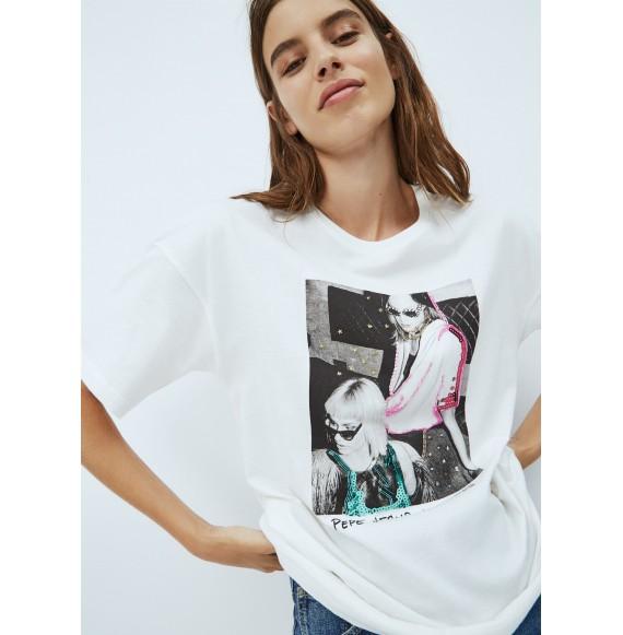 Camiseta Aria